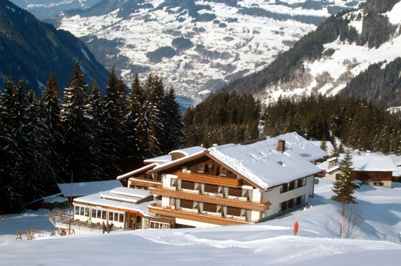 Alpenhotel Garfrescha thumbnail