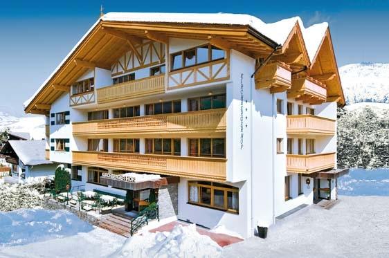 Alpen Gluck Hotel Kirchbergerhof thumbnail