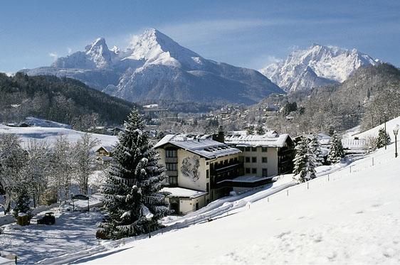 Alpensport-Hotel Seimler thumbnail